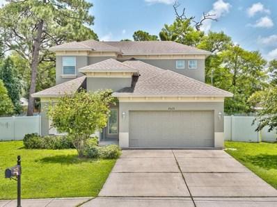 7525 54TH Street N, Pinellas Park, FL 33781 - #: U8028379