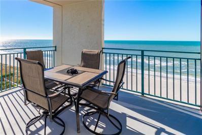 1390 Gulf Boulevard UNIT 801, Clearwater Beach, FL 33767 - MLS#: U8028453