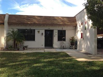 1286 Mission Circle UNIT 45F, Clearwater, FL 33759 - MLS#: U8028500