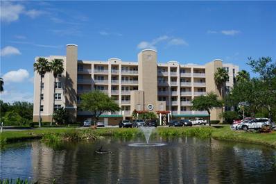 6550 Shoreline Drive UNIT 7401, St Petersburg, FL 33708 - MLS#: U8028511