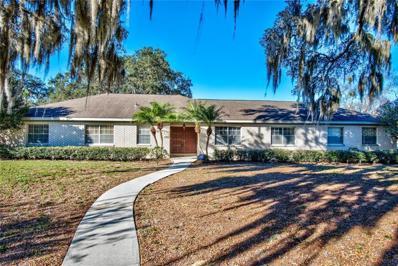 1312 Ivywood Drive, Brandon, FL 33510 - #: U8028537
