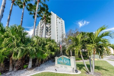 1380 Gulf Boulevard UNIT 1206, Clearwater Beach, FL 33767 - MLS#: U8028553