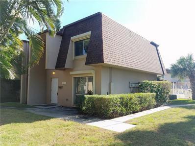 1554 70TH Street N, St Petersburg, FL 33710 - #: U8028568