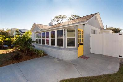 436 48TH Avenue N, St Petersburg, FL 33703 - MLS#: U8028577