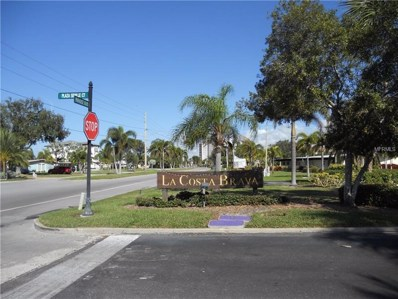 536 Plaza Seville Court UNIT 66, Treasure Island, FL 33706 - MLS#: U8028591
