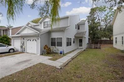 5213 Corvette Drive, Tampa, FL 33624 - MLS#: U8028605