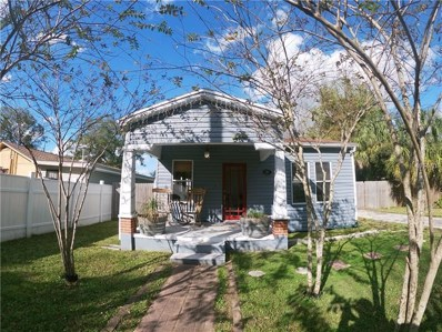 209 W Idlewild Avenue, Tampa, FL 33604 - #: U8028623