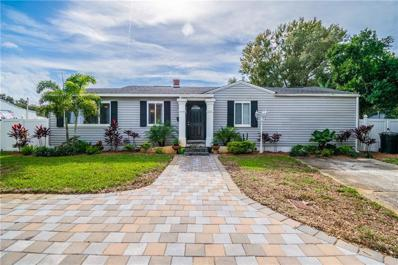 416 Hampton Avenue NE, St Petersburg, FL 33703 - MLS#: U8028689