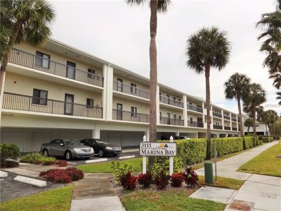 3111 Pass A Grille Way UNIT 113, St Pete Beach, FL 33706 - #: U8028701