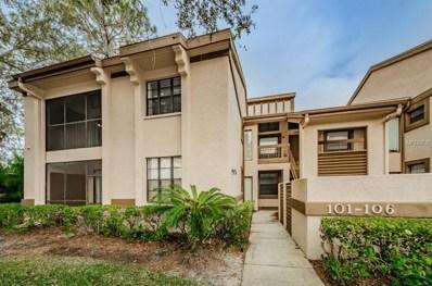 102 Lindsay Lane UNIT 102, Oldsmar, FL 34677 - MLS#: U8028710