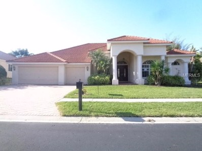 1647 Canopy Oaks Boulevard, Palm Harbor, FL 34683 - MLS#: U8028719