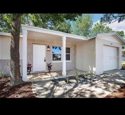 8046 Manvel Drive, Port Richey, FL 34668 - #: U8028735