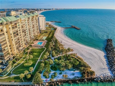 7150 Sunset Way UNIT 107, St Pete Beach, FL 33706 - #: U8028742
