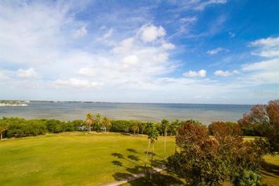 2618 Cove Cay Drive UNIT 708, Clearwater, FL 33760 - #: U8028810