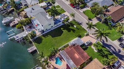 109 Wall Street, Redington Shores, FL 33708 - #: U8028870