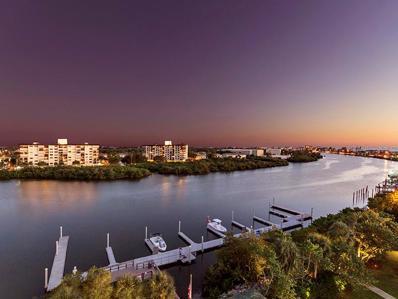399 C 2ND Street UNIT 413, Indian Rocks Beach, FL 33785 - MLS#: U8028888