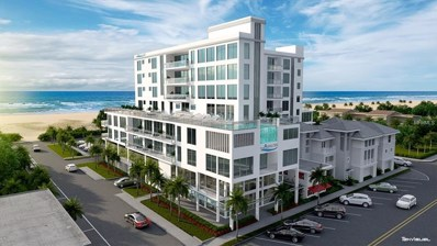 24 Avalon Street UNIT 602, Clearwater Beach, FL 33767 - #: U8028904