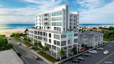 24 Avalon Street UNIT 603, Clearwater Beach, FL 33767 - #: U8028907