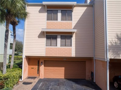 540 Sandy Hook Road, Treasure Island, FL 33706 - MLS#: U8028911