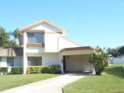 2617 Barksdale Court, Clearwater, FL 33761 - #: U8028969