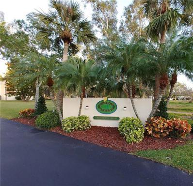 9490 Harbor Greens Way UNIT 306, Seminole, FL 33776 - #: U8028995
