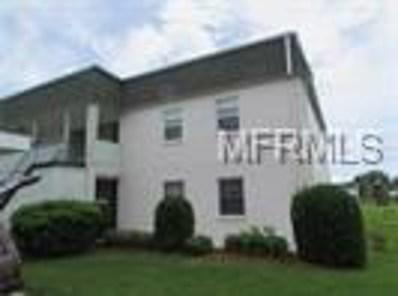 5434 Chad Place UNIT 14, New Port Richey, FL 34652 - MLS#: U8029017