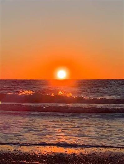 6800 Sunset Way UNIT 704, St Pete Beach, FL 33706 - MLS#: U8029029