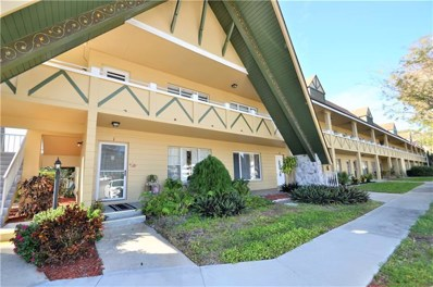 2000 World Parkway Boulevard UNIT 17, Clearwater, FL 33763 - MLS#: U8029042