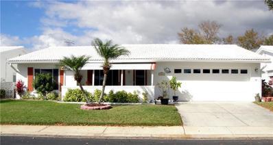 3465 93RD Avenue N UNIT 6, Pinellas Park, FL 33782 - MLS#: U8029046
