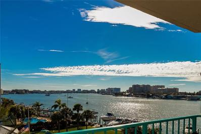 670 Island Way UNIT 508, Clearwater Beach, FL 33767 - #: U8029079
