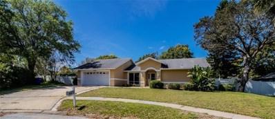 1180 Ridgegrove Drive W, Palm Harbor, FL 34683 - #: U8029127