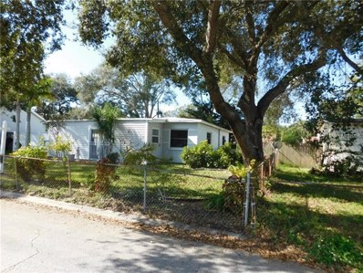 10632 Starkey Road, Seminole, FL 33777 - MLS#: U8029133