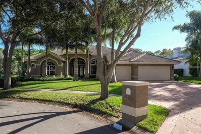 9423 Beachberry Place N, Pinellas Park, FL 33782 - MLS#: U8029149