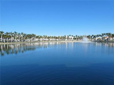 6290 Bahia Del Mar Circle UNIT 4, St Petersburg, FL 33715 - MLS#: U8029152