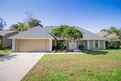 70 Water Oak Way, Oldsmar, FL 34677 - MLS#: U8029183