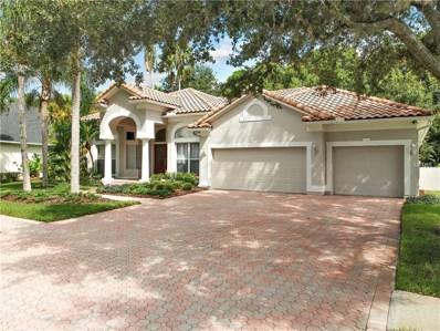 10106 Radcliffe Drive, Tampa, FL 33626 - #: U8029220