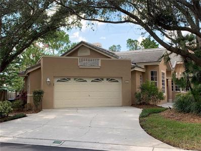 5114 White Pine Circle NE, St Petersburg, FL 33703 - MLS#: U8029235