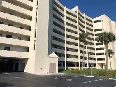 5915 Sea Ranch Drive UNIT 806, Hudson, FL 34667 - MLS#: U8029251