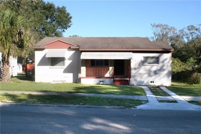 1312 E Sligh Avenue, Tampa, FL 33604 - MLS#: U8029273