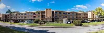 5980 Terrace Park Drive N UNIT 309, St Petersburg, FL 33709 - MLS#: U8029281