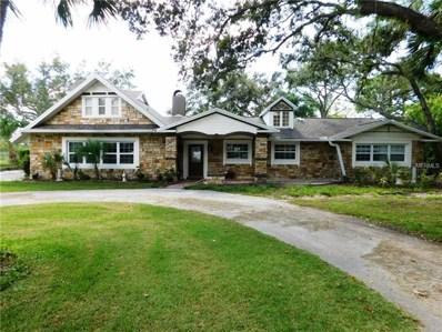 13310 72ND Terrace, Seminole, FL 33776 - MLS#: U8029369