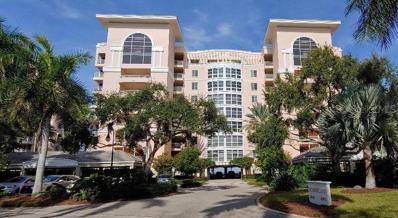 4983 Bacopa Lane S UNIT 802, St Petersburg, FL 33715 - MLS#: U8029380