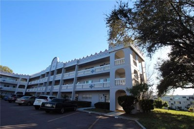 2295 Americus Boulevard E UNIT 57, Clearwater, FL 33763 - MLS#: U8029407