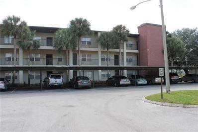 2438 Enterprise Road UNIT 9, Clearwater, FL 33763 - MLS#: U8029411