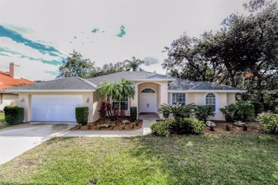 8559 Woodbriar Drive, Sarasota, FL 34238 - #: U8029436