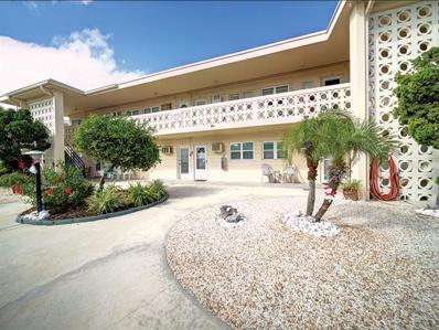 505 67TH Avenue UNIT 4, St Pete Beach, FL 33706 - MLS#: U8029464