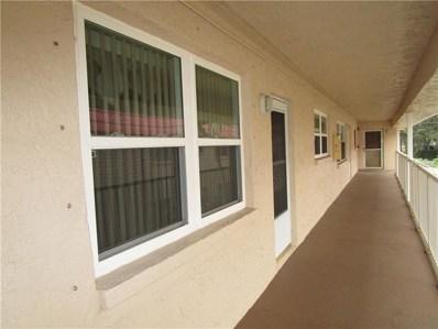 10038 62ND Terrace N UNIT 24, St Petersburg, FL 33708 - MLS#: U8029496
