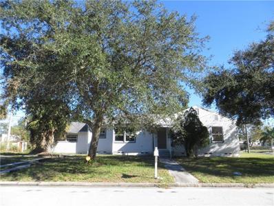 101 N Glenwood Avenue, Clearwater, FL 33755 - MLS#: U8029500
