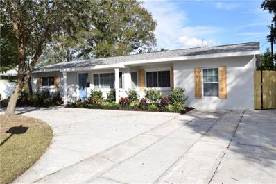 7457 17TH Street N, St Petersburg, FL 33702 - MLS#: U8029514