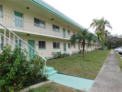 2001 Greenbriar Boulevard UNIT 4, Clearwater, FL 33763 - #: U8029524
